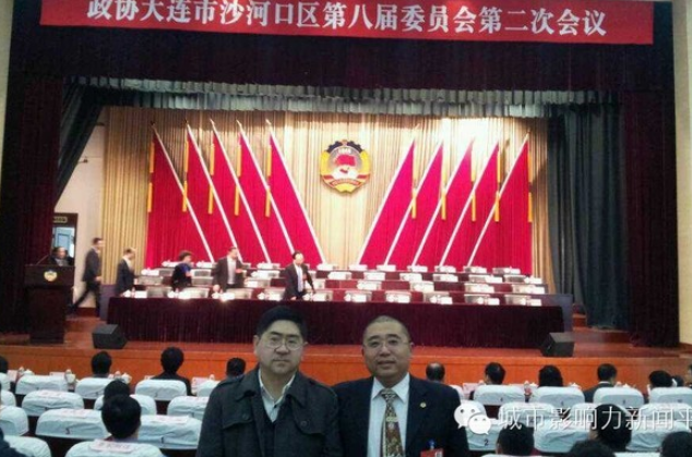 <strong>专访文化演艺传播行者----刘波</strong>